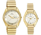 Titan Bandhan 15782489Ym05 Pair Watch