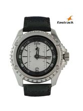 Fastrack 3063SL01 Mean Machine Analog Watch For Men