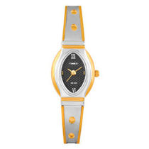 Timex ¬ â €   Classics Analog Women's Watch - ¬ â €   JW16, steel, black