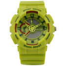 Liverpool Champion watch, green, green