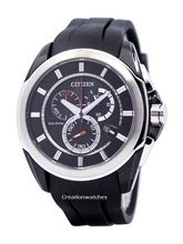 Citizen AT0831-04E Analog Watch - For Men