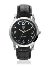 Rico Sordi Mens Leather Watch(L80)