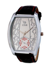 Chappin And Nellson Gents Watch CN - 18– G, White,...
