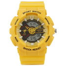 Liverpool Champion watch, yellow, yellow