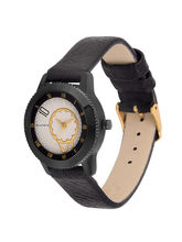 Austere Expedition Series Silver Women Watch (WEXDN-0102G)