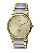 Timex Men's Analog Watch