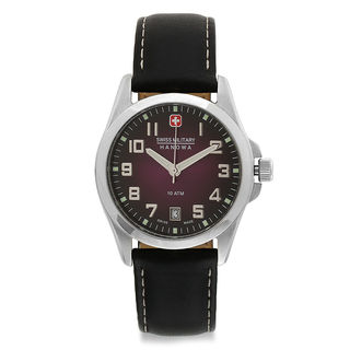 Swiss Military Women's's Unique Swiss Movement Dat...
